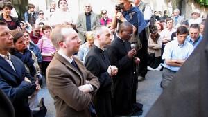 Piss Christ: Benoit XVI interviendra-t-il ? Fsspx-300x169