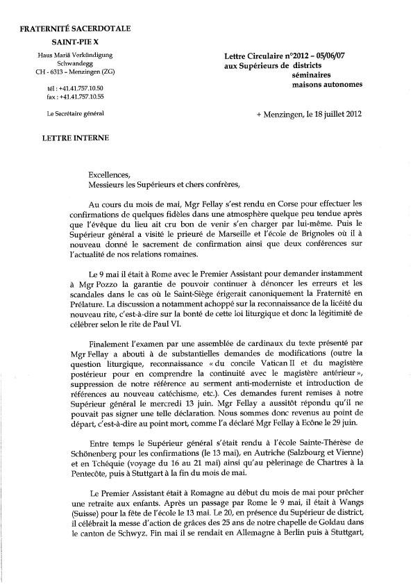 exemple lettre espagnol
