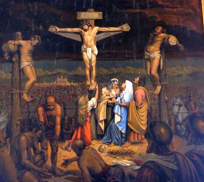 évangiles apocryphes de marie madeleine