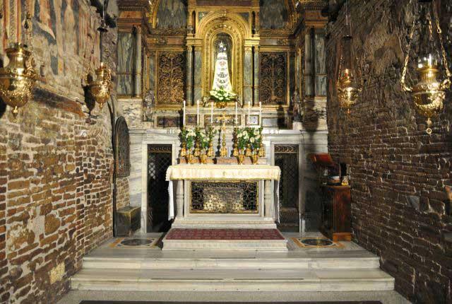 Sanctuaire de la Sainte Maison de Lorette