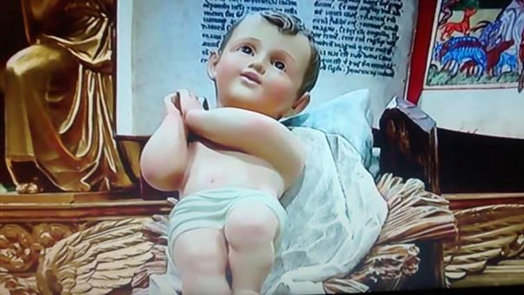 Nuit de Noël  au Vatican