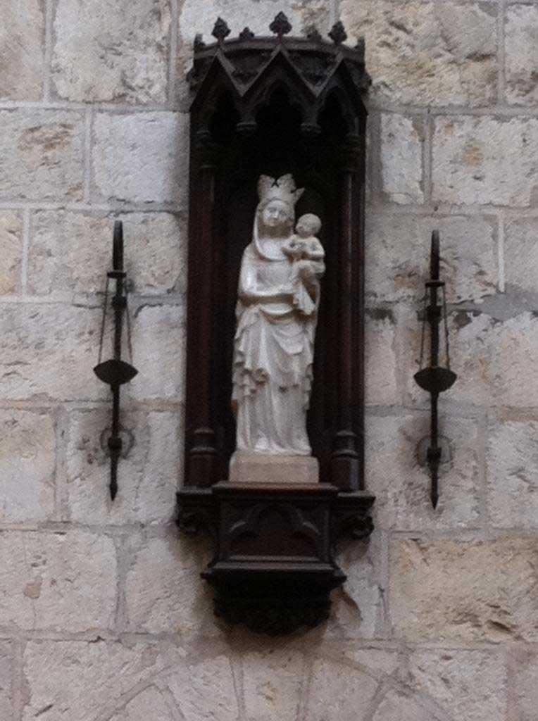 Notre Dame de Fleury