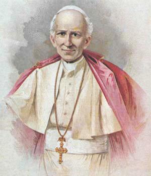 Léon <abbr>XIII</abbr>