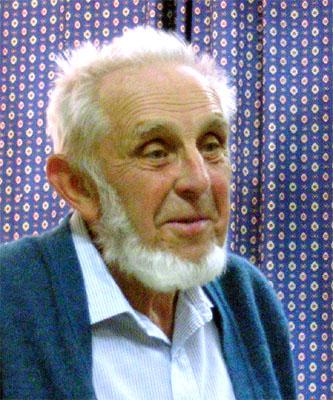 Abbé Joseph GRUMEL