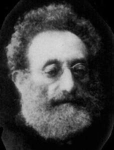 Jacob Brafmann