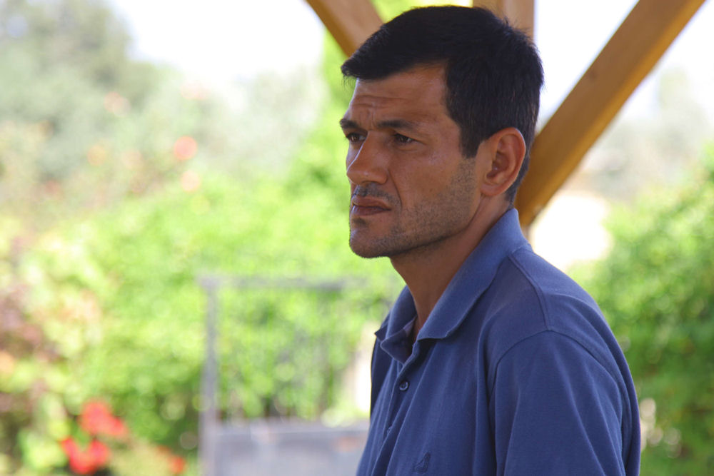 Abdullah Kurd