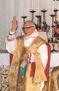 Mgr Michel-Louis GUÉRARD <abbr>DES</abbr> <abbr>LAURIERS</abbr>