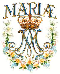 Le saint Nom de Marie