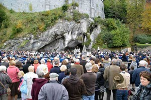 F$$PX, pèlerinage international 2015 du Christ-Roi à Lourdes