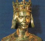 Saint Louis roi chrétien